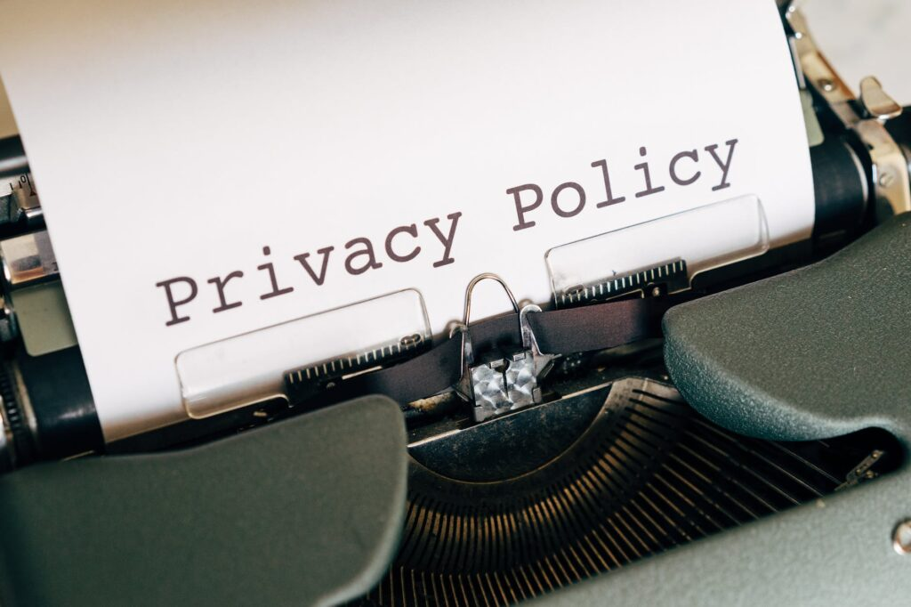 ACF Privacy Policy