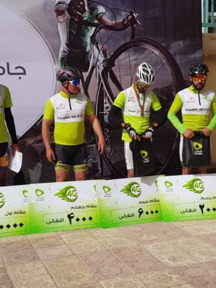 Cycling Race Winners